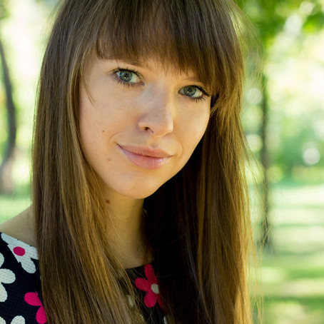 Talking Head: Anna Demianenko on getting your short film selected for festivals