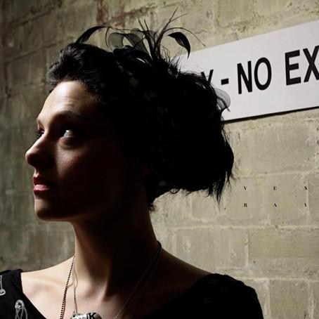 Serena Chloe Gardner on shooting 'Blackout' with London Calling