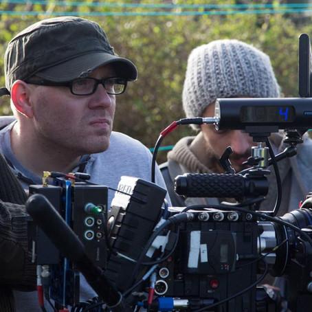 Carl Mackenzie walks the line between film and festival directing.