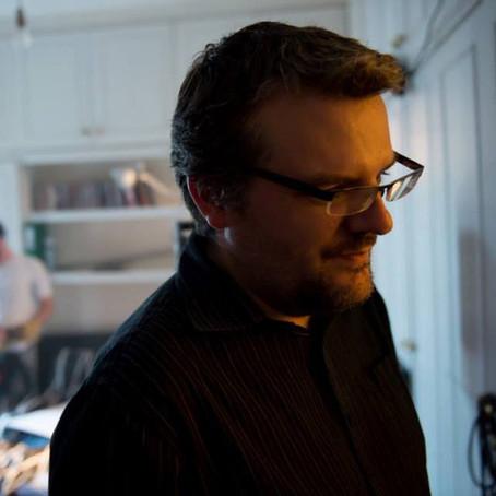 Director's Cut: Featuring James Webber