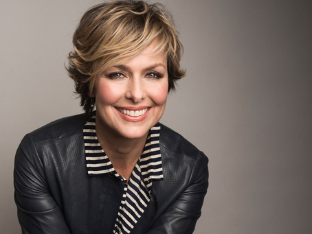 'The Bold Type' star Melora Hardin on the business of directing