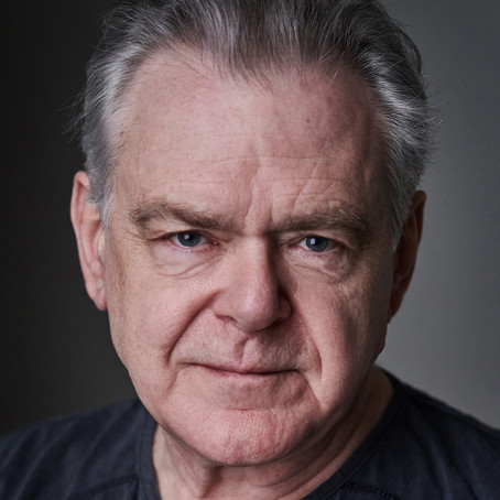Kevin McNally turning his hand to directing with short film Lipstick