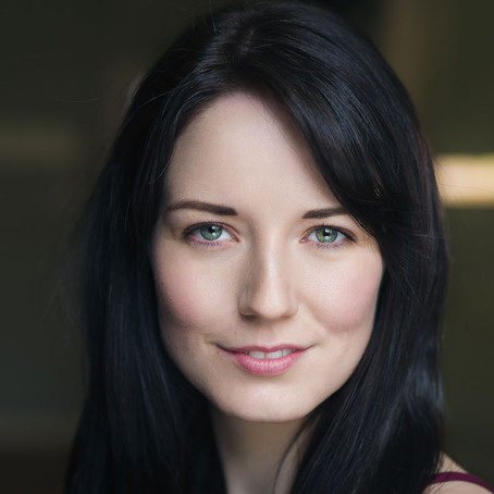 Mhairi Calvey on Braveheart, drama school and being Abduct-ed by aliens.