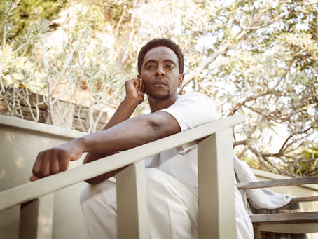 Edi Gathegi on re-educating the Old West with The Harder They Fall