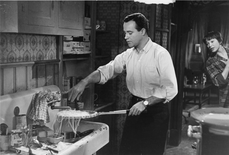 Billy Wilder's THE APARTMENT