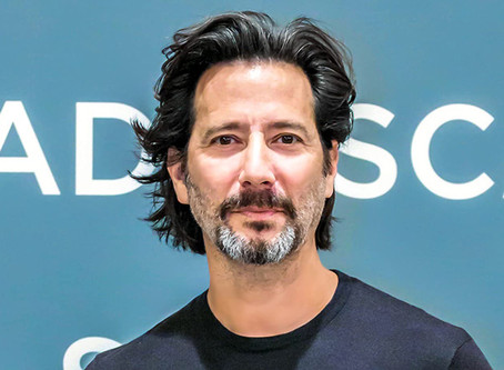 'Lost' star Henry Ian Cusick cutting his directing teeth with short film 'dress'