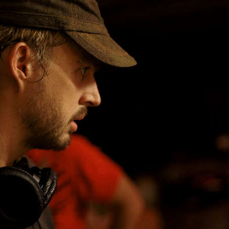 Gavin Michael Booth on his split-screen single-take feature Last Call