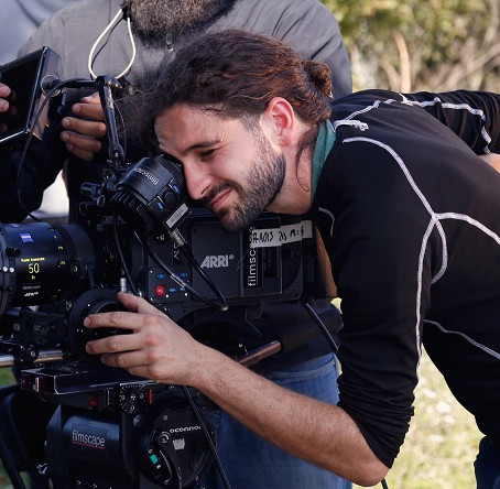 Workshop: Three points for new cinematographers