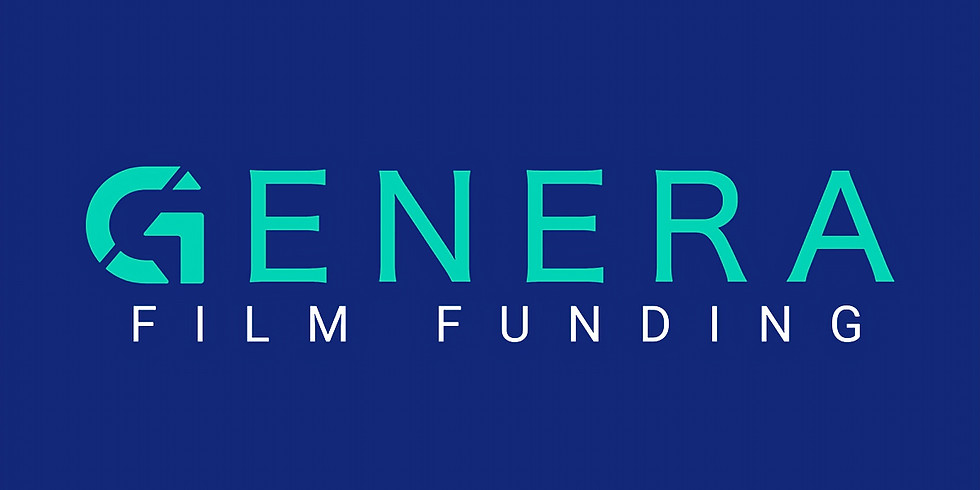 Film Funding with Genera and Christian Parton