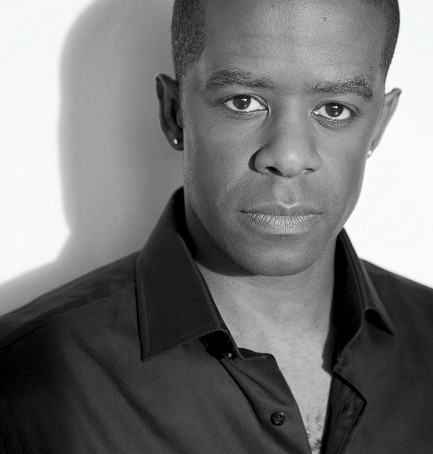 Adrian Lester OBE on cutting his teeth as a director on short film Of Mary