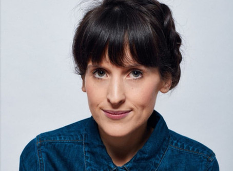Writer/Director Carys Watford takes us through space & beyond as she discusses her recent wins
