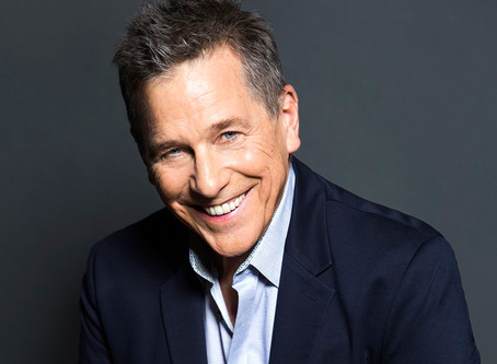Tim Matheson moving from the 'Animal House' to 'The West Wing' and beyond