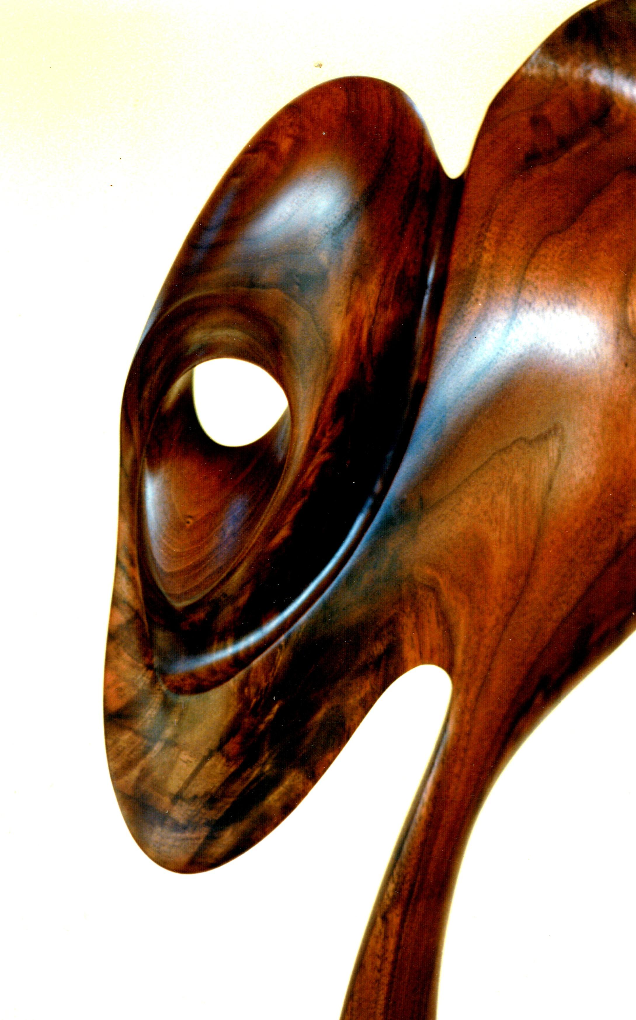 Heron (detail)