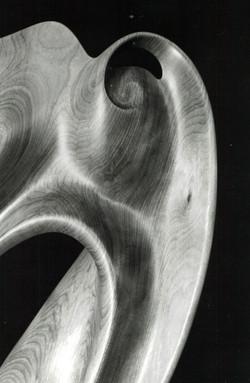 Ballet of Nature (detail 2)