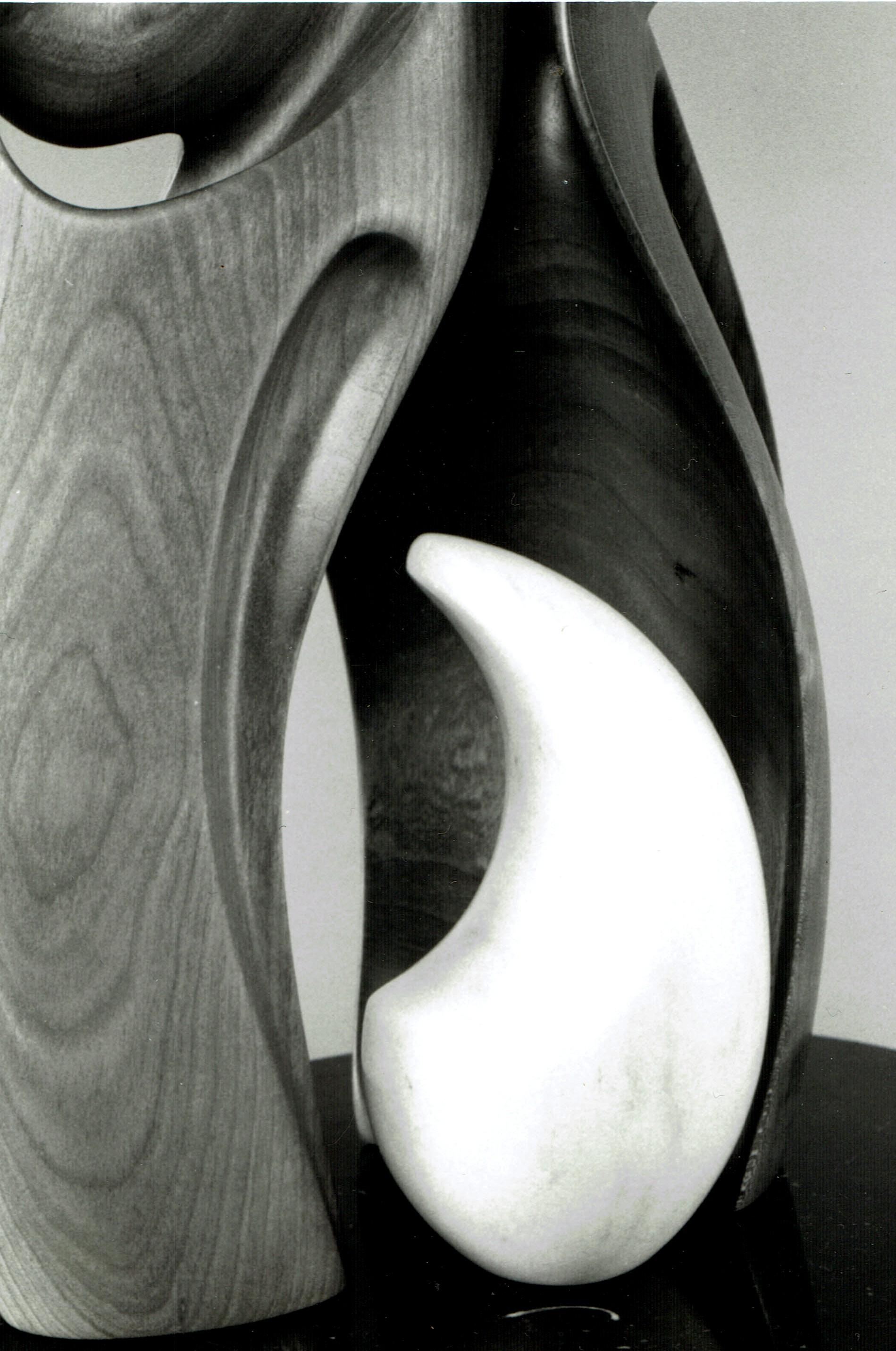 Communion (detail)