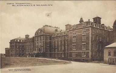 Blackwell's Island City Hospital.JPG