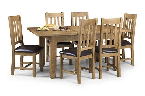 Astoria Extending Dining Table