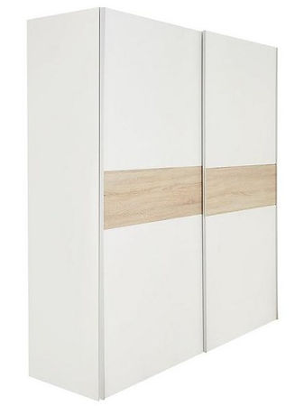 Arabelle sliding wardrobe from Very