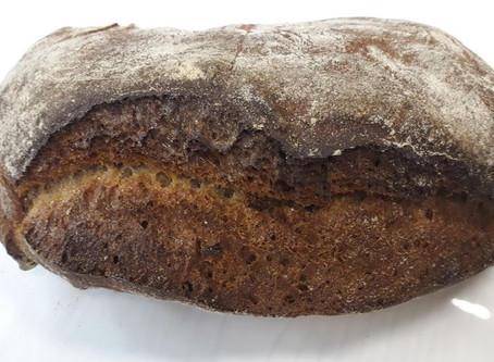 Brot unter Zeitdruck - Mehr Teigruhe bedeuted besseres Brot