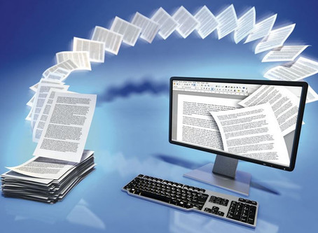 Output Management in Zeiten der Digitalisierung