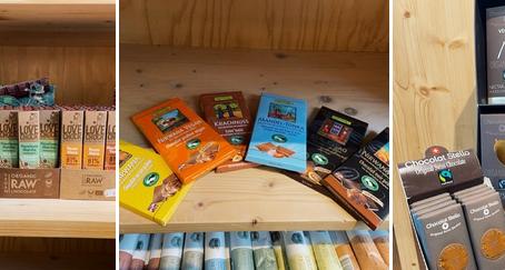 Happy World Chocolate Day! 🤎