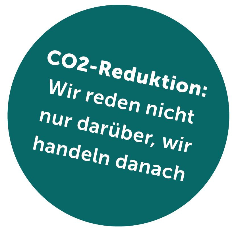 Nicht über CO2-Senken reden. Jetzt handeln