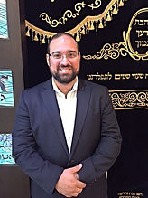 rabbi david beker