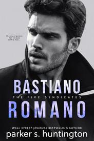 Bastiano Romano