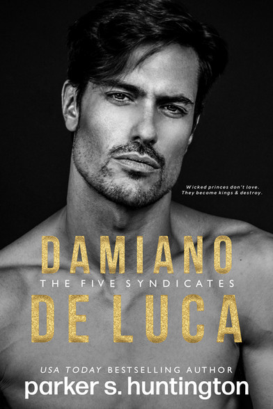 Damiano De Luca