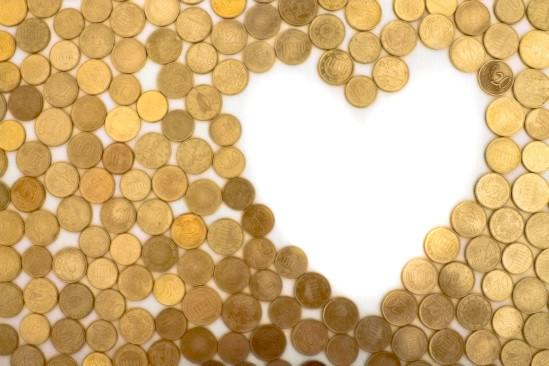 Tarnishing Cents Heart Shape, Anonymous Limbs Media.jpg