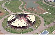 גדעון שריג,אדריכלות נוף,פארק עפולה,פארק,לב וקסמן,פארק עירוני עפולה