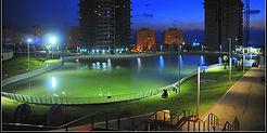 פארק אשדוד,גדעון שריג,אדריכלות נוף,פארק אשדוד ים,לב וקסמן, פארק,אשדוד ים