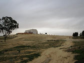 גדעון שריג,אדריכלות נוף,פארק אופקים,לב וקסמן,אופקים,טבע עירוני