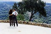 גדעון שריג,לב וקסמן,אדריכלות נוף,פארק גורן,פארק לאומי