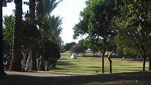 גדעון שריג,אדריכלות נוף,לב וקסמן,פארק רעננה,פארק,פארק עירוני רעננה