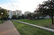 גדעון שריג,אדריכלות נוף,גן אלפרד ביר תל אביב,לב וקסמן, גן ביר תל אביב, גן תל אביב
