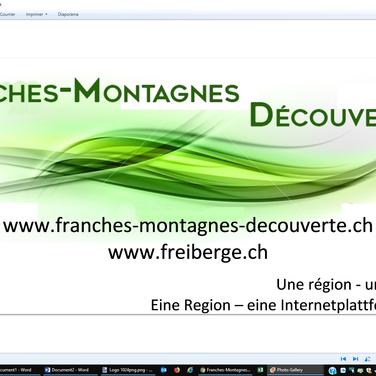 Commerçants Franches-Montagnes