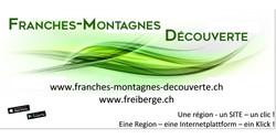 Franches-Montagnes Découverte