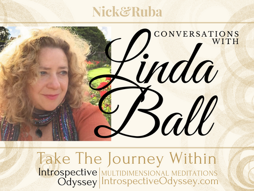 Conversations With Linda Ball