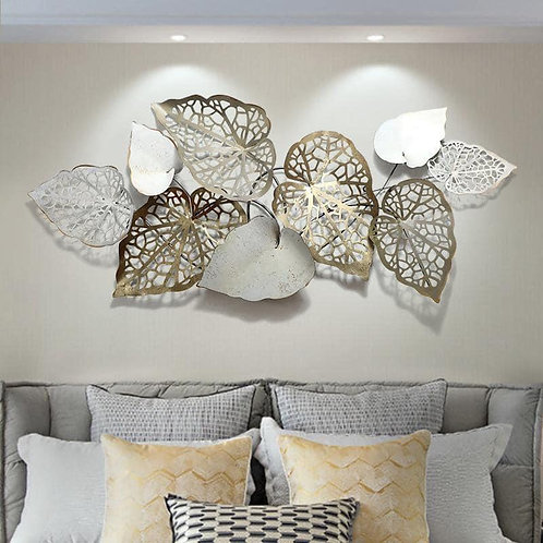 Wall Decor Leaf
