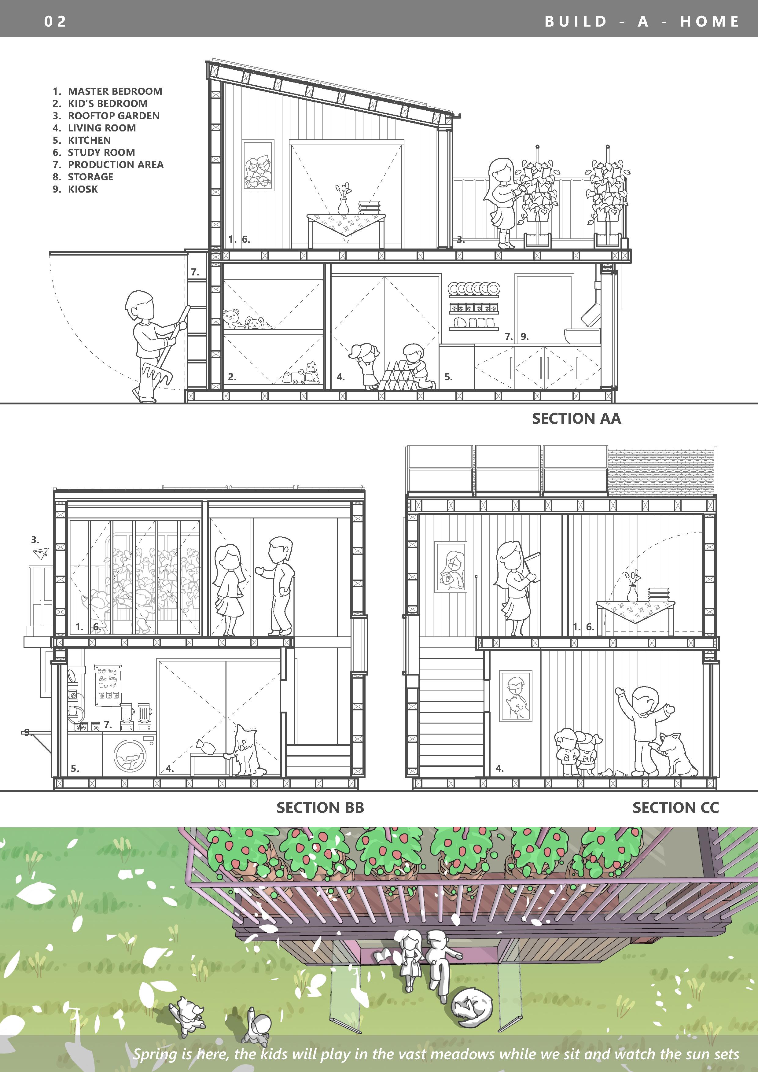 BUILD A HOME_2