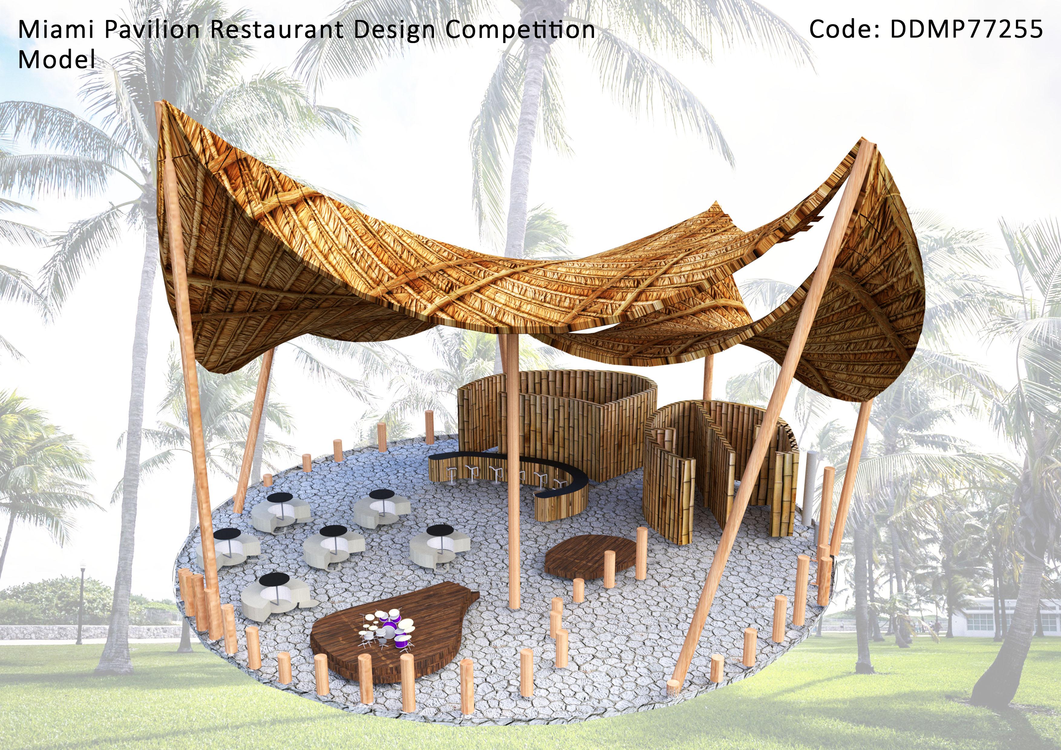 Panel 2 Miami Pavilion