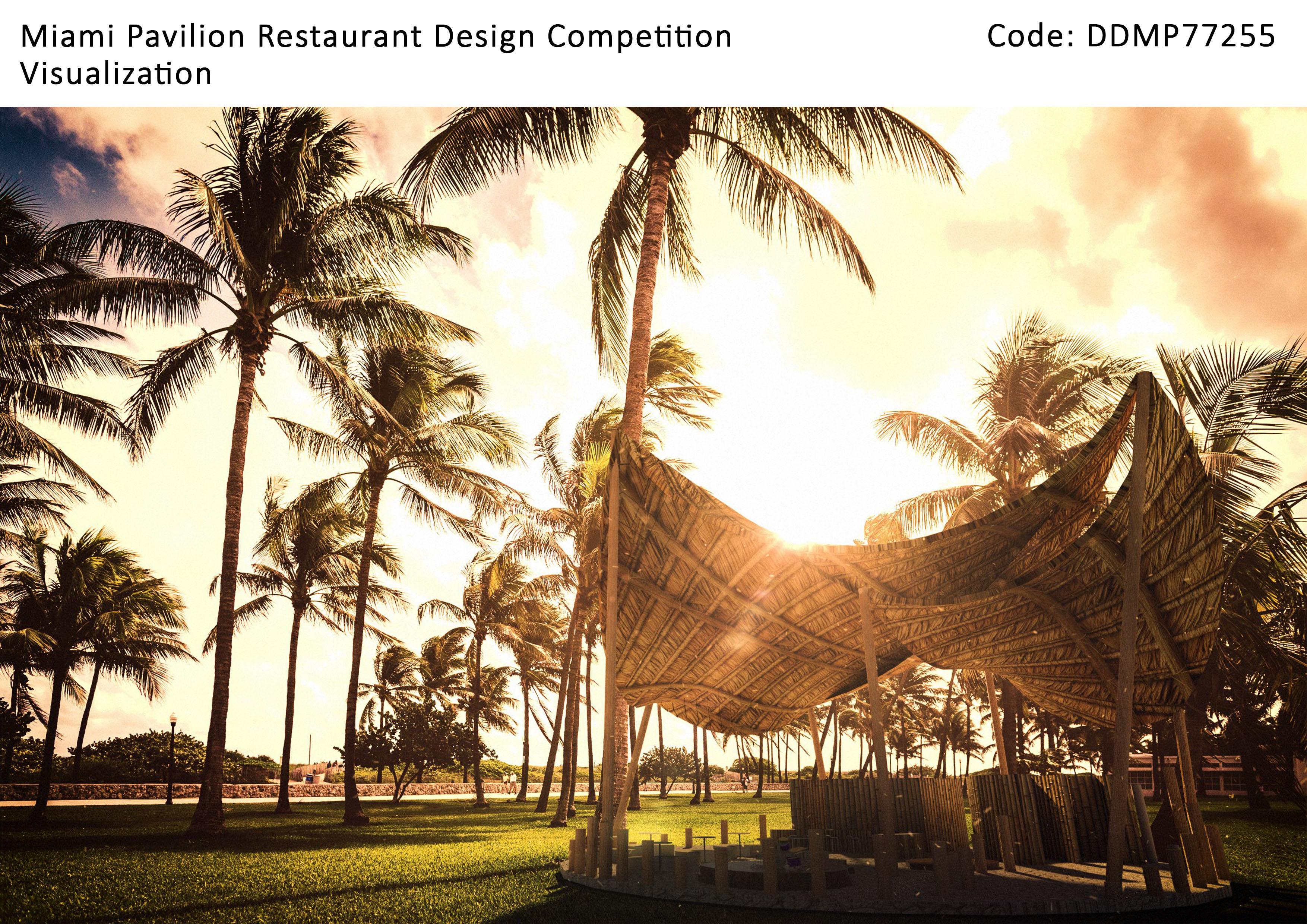 Panel 1 Miami Pavilion