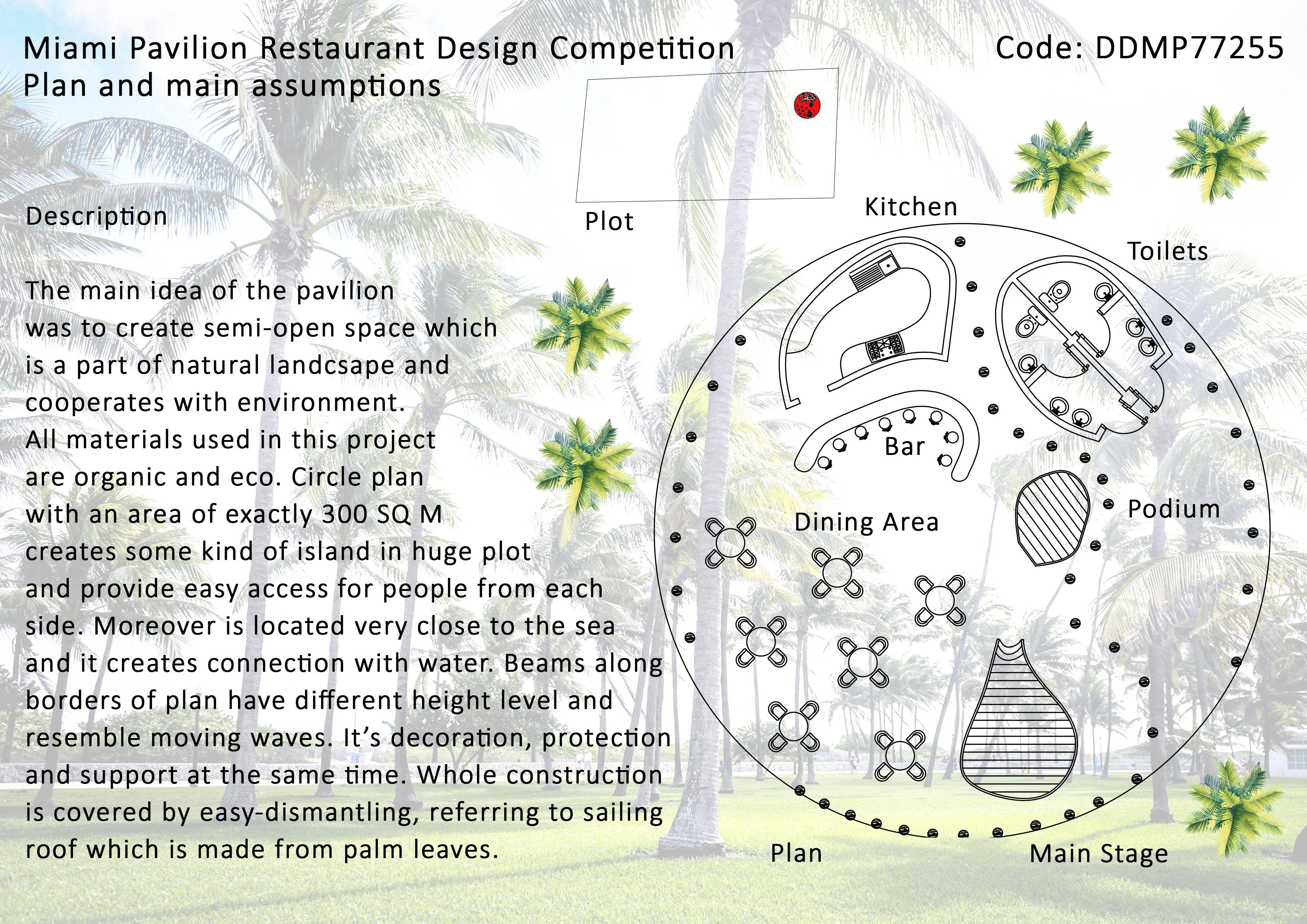 Panel 4 Miami Pavilion