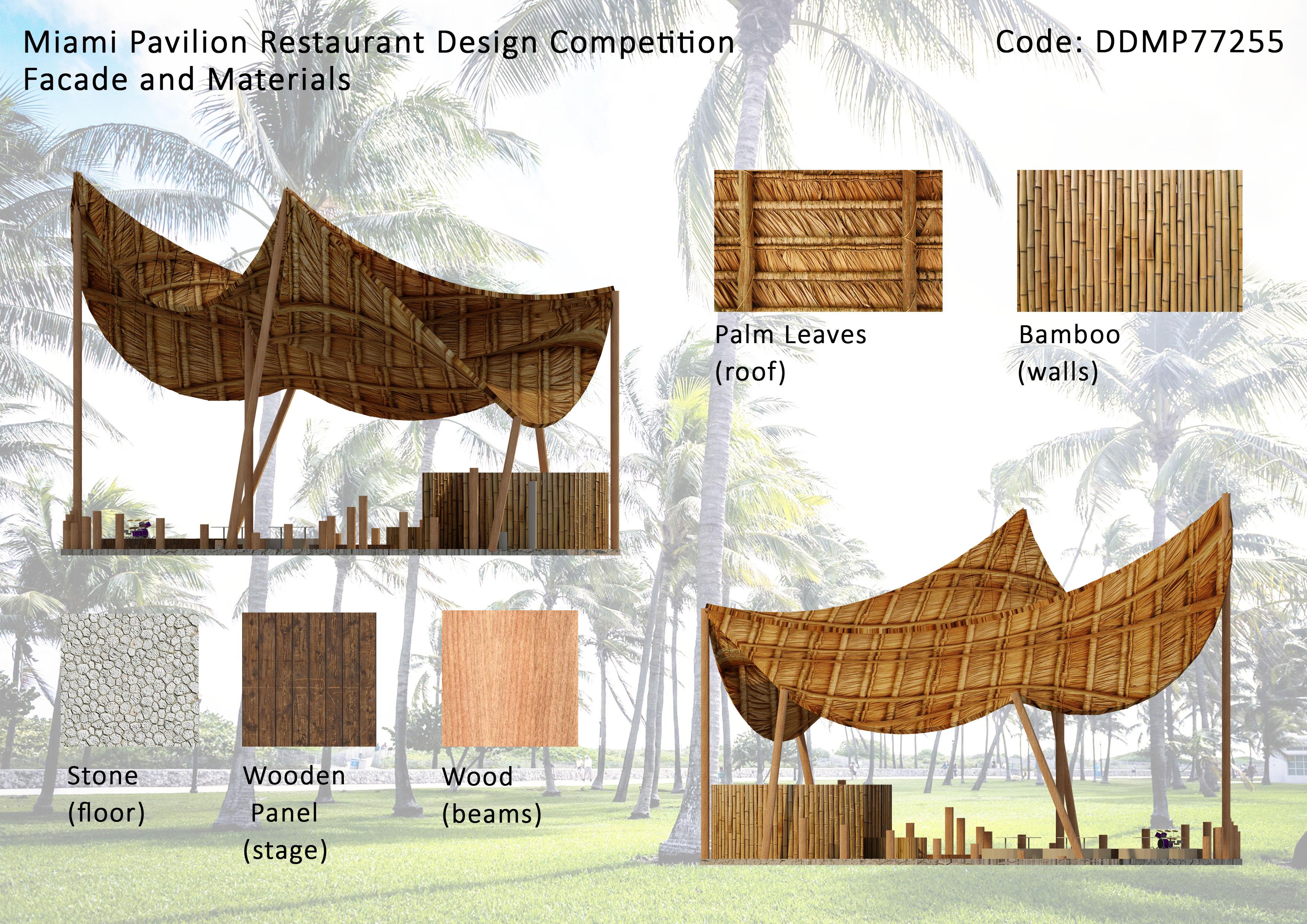 Panel 3 Miami Pavilion