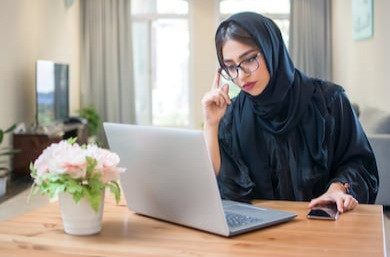Economic Inclusion of Saudi Women Important for the Country's Growth