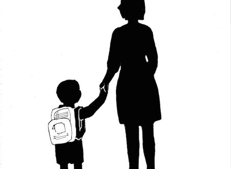Paternal Side of Single Motherhood