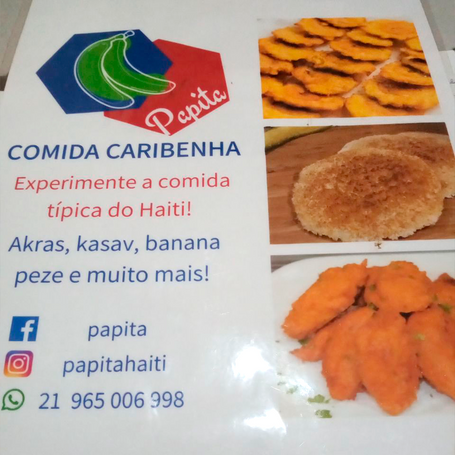 Papita Haiti