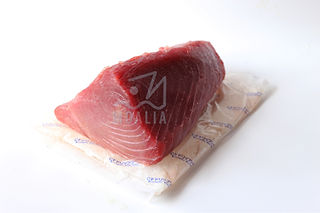 Sashimi Yellowfin Tuna Natural