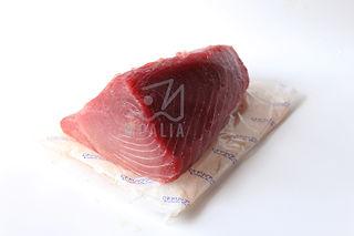 Sashimi Yellowfin Tuna Natural